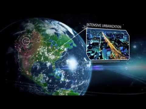 Billion Electric | The Future is Now | Energy Management