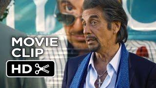Danny Collins Movie CLIP - Compass School (2015) - Al Pacino Movie HD