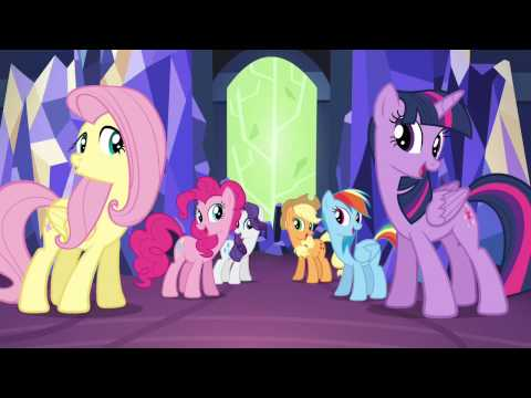 remind - The song is from seasоn 4 episоde 26 ♫ Lyrics for the song: ( You can support the show here: https://itunes.apple.com/us/tv-season/my-little-pony-friendship/...