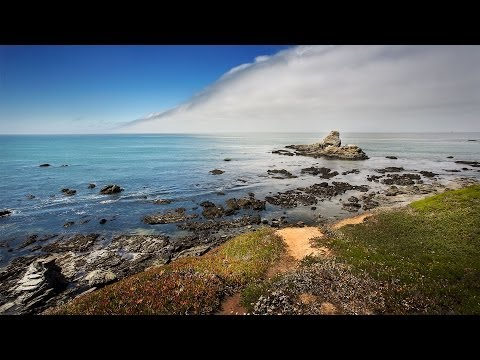 Processing a landscape HDR photo with Adobe  Camera Raw, tutorial