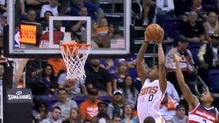 Marquese Chriss Top 10 Dunks of the Season! by NBA