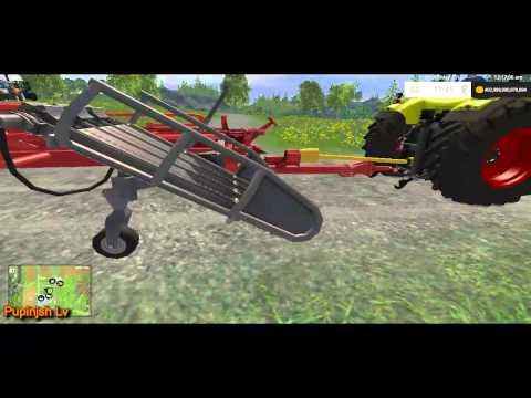 Arcusin Autostack FS 32 BALE v1
