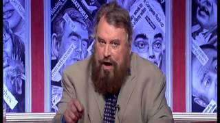 Video HIGNFY - Brian Blessed (Full Show, Extended) MP3, 3GP, MP4, WEBM, AVI, FLV April 2018