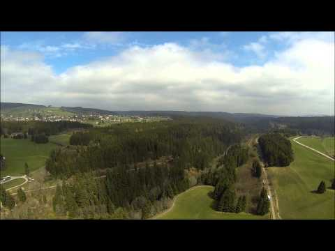 Lenzkirch Drone Video