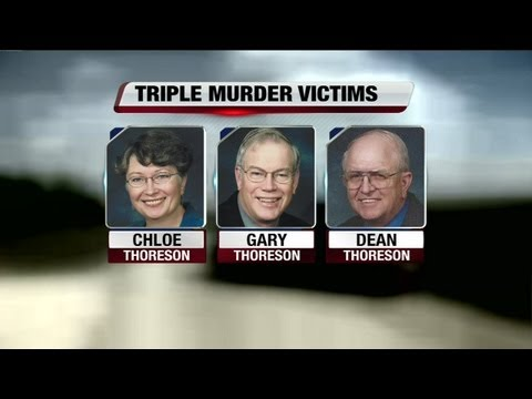 Attorney: Wis. triple homicide suspect 'confused'