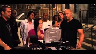 Nonton Fast Five Diplomatic Security Service (DSS) mention Film Subtitle Indonesia Streaming Movie Download