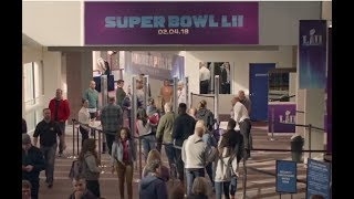 Hyundai Super Bowl Commercial 2018 Hope Detector
