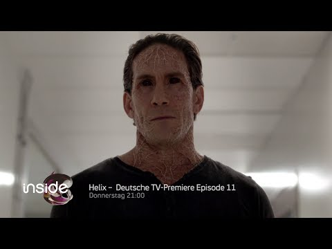 Helix - Sneak Peak auf Episode 11 - Syfy