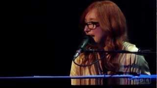 Tori Amos - Jackie's Strength @ Le Poisson Rouge NY 2012