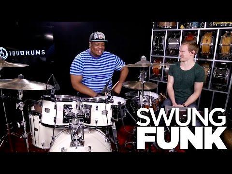 5 Funky Drum Beats |