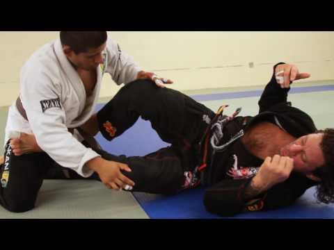 Kurt Osiander Move of the Week  Guard Drill 2