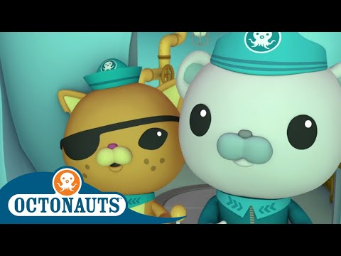 Octonauts - Watch Out For Danger | Cartoons For Kids | Underwater Sea Education