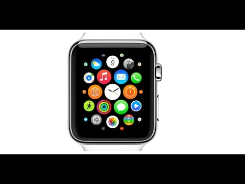 Apple Watch (Parody)