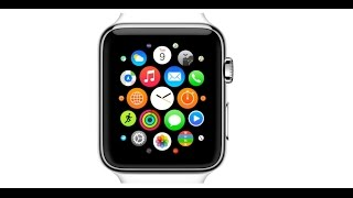 The Apple Watch (Parody) - YouTube