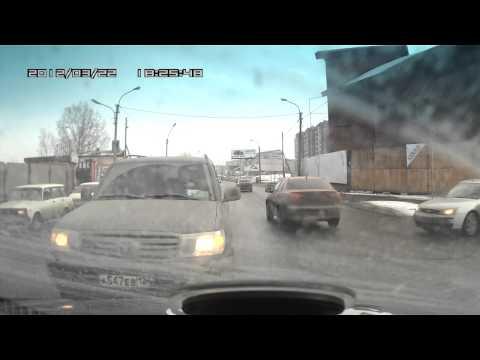 Брянская, -, 22 марта 2012, Toyota Land Cruiser