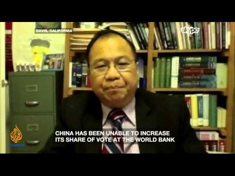 Inside Story – China banking checkmate?