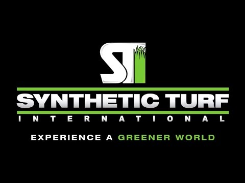 Synthetic Turf International Manufacturing Overview Video
