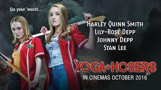 Nonton YOGA HOSERS Official Trailer Indonesia Film Subtitle Indonesia Streaming Movie Download