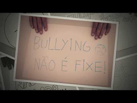 """Entender o Bullying - realizado no âmbito do  Projeto """"Aprender em Harmonia"""""""