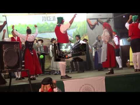 angeja - ANGEJA, 2013 O XXVI.º Festival Nacional de Folclore do Rancho Folclórico da CASA DO POVO DE ANGEJA, realizou-se no dia 27 do passado mês de Julho de 2013. Pa...