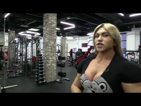 العرب اليوم - شاهد: تدريبات ناتاليا كوزنيتسوفا الأقوى بين نساء روسيا