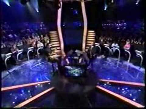 2/2 Orlando Jones on Millionaire (comedy edition)