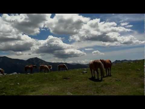 Passo Pennes/Penser Joch - wunderfull mountains