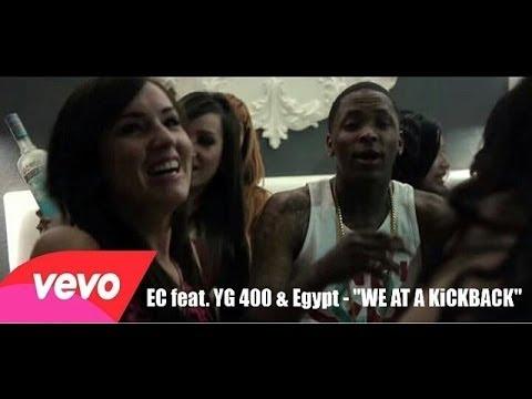 EC ft. YG 400 & Egypt -