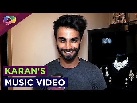 Karan Jotwani to star in a music video!