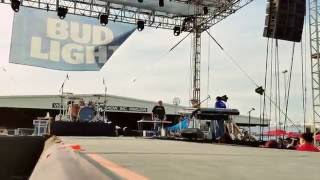 Victoria (TX) United States  City pictures : Bronco El Gigante De America @ 2016 Majic Fest Victoria, TX