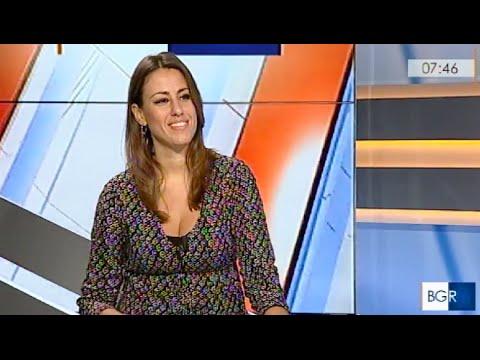 """""""Buongiorno Europa"""" 23/11/15 • Diletta Paoletti"""