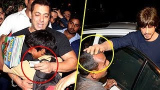 Video (Video) जब Bollywood Stars से मांगा भिकारी ने पैसा | Salman Khan, Shahrukh Khan, Malaika, Ranveer MP3, 3GP, MP4, WEBM, AVI, FLV Mei 2019