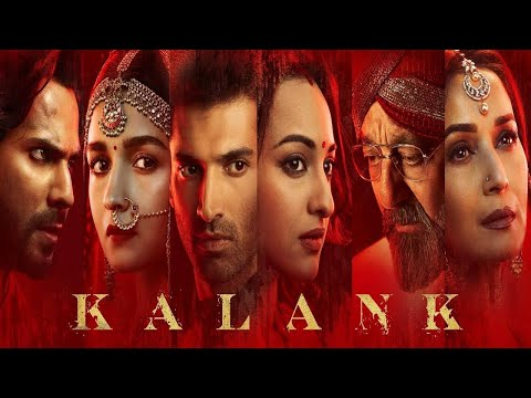Kalank Full Movie Amazing Facts - Varun Dhawan, Sanjay Dutt, Alia Bhatt, Madhuri