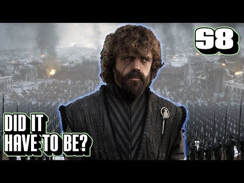 Game of Thrones Season 8 Episode 6 Questions | What Will Happen?