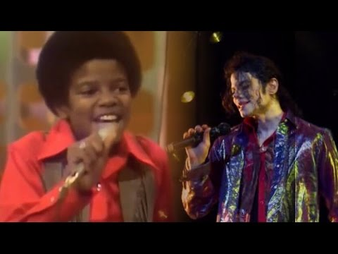 Michael Jackson - The Love You Save Live (1970 - 2009)