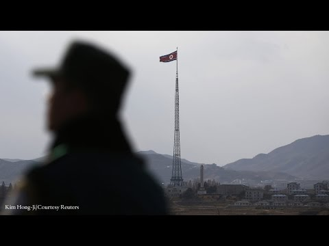 China and Japan's Perspectives on North Korea