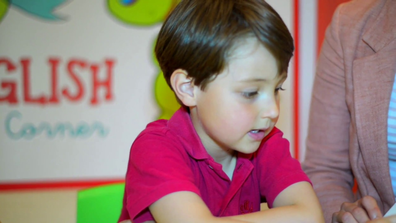 Canigó trilingual School - Kids Garden & Pre-school