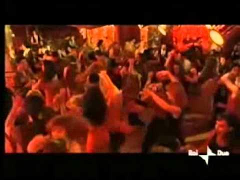 Acuyuyé - DLG (Dark Latin Groove)
