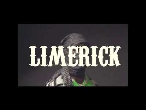 Limerick - The Future (Freestyle) Official Video