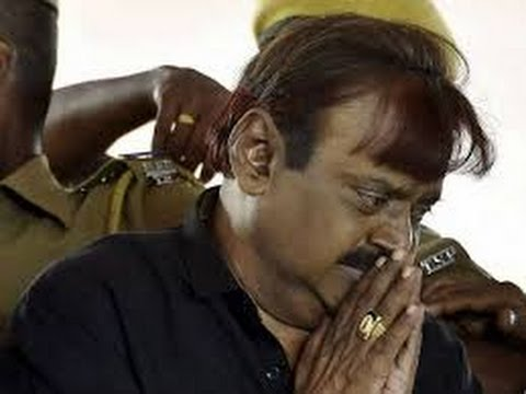 Vijaykanth is the Real Hero