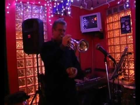 Il concerto jazz di Mike Applebaum a Crotone