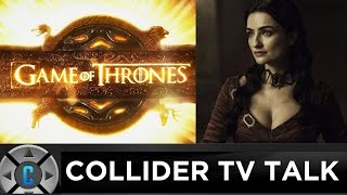 Game of Thrones Actress Ania Bukstein In Studio Interview