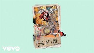 Video Halsey - Bad At Love (Autograf Remix/Audio) download in MP3, 3GP, MP4, WEBM, AVI, FLV January 2017