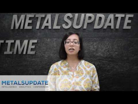 Daily Metals- Iron,Steel,Copper,Aluminium,Zinc,Nickel-Prices,News,Analysis & Forecast - 06/07/2017.