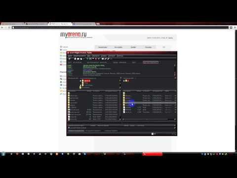 Как правильно создать сервер в samp