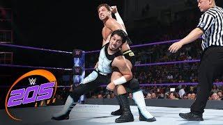 Nonton Mustafa Ali vs. Drew Gulak: WWE 205 Live, June 20, 2017 Film Subtitle Indonesia Streaming Movie Download