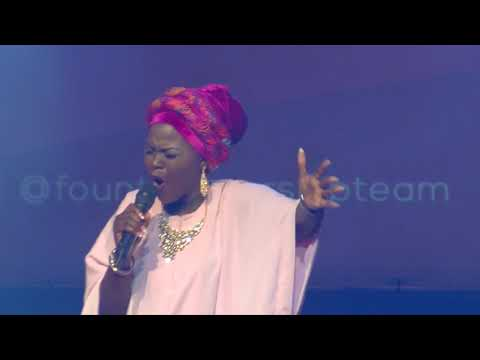 Fountain Worship Team - 'oyinmomo' By Deborah Ajayi