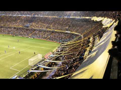 Boca-Atl.Tuc: Esta hinchada se merece ser campeón...♪♫ - La 12 - Boca Juniors
