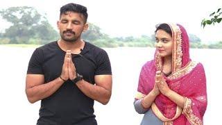 When a girl falls in love with Sakht Launda   Idiotic Launda   Rahul Sehrawat