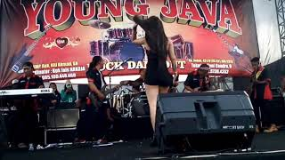 Live young java#goyang hot